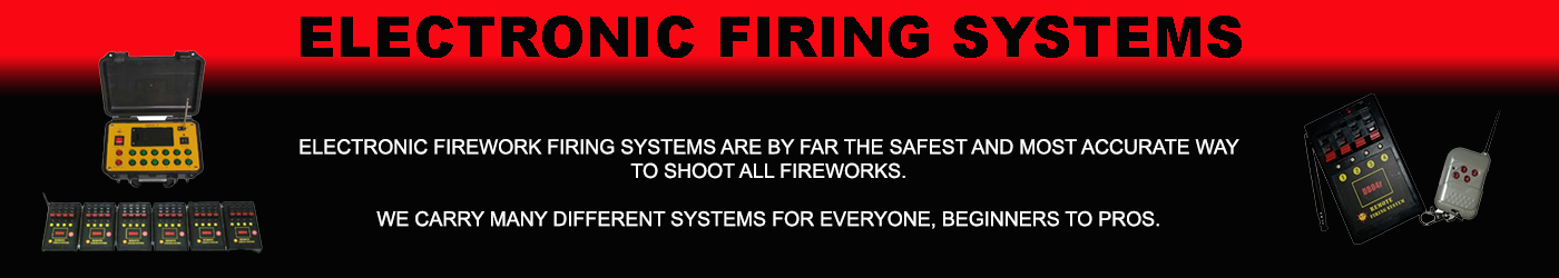 Electronic Firing Systems