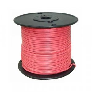 8 Rolls 500' 22ga Firework Shooting Wire