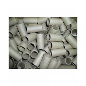 "500pc 1"" id - 2 1/2"" long - 1/8"" wall Spiral Tube"