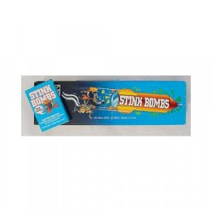 1 Box - 3pc Stink Bomb