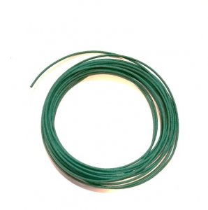25' American Visco Waterproof Fuse - Green
