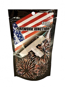 50pc Firework Junction