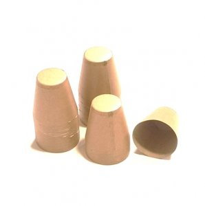 "25pc 2.5"" Paper Lift Cup"