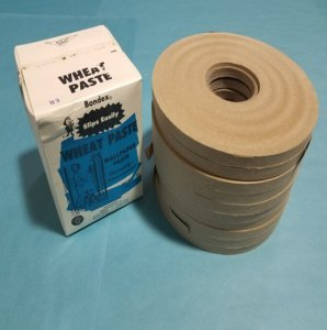 Paper Ball Shell Pasting Kit - 3/4""