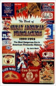Great American Firecrackers