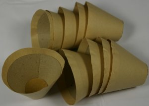"10pc 4"" Paper Lift Cup"