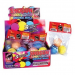 12 Packs 3pc Jumbo Color Smoke Balls